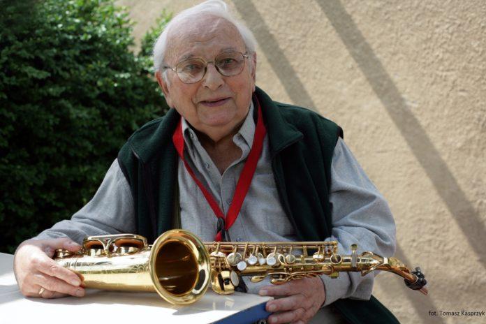 Jerzy Duduś Matuszkiewicz