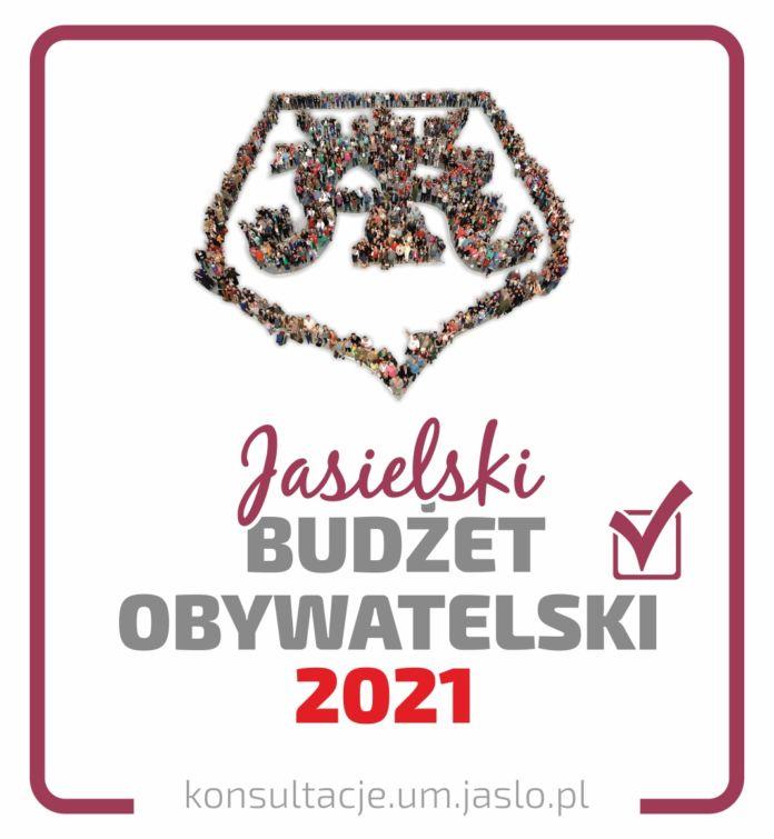 Jasielski Budżet Obywatelski 2021
