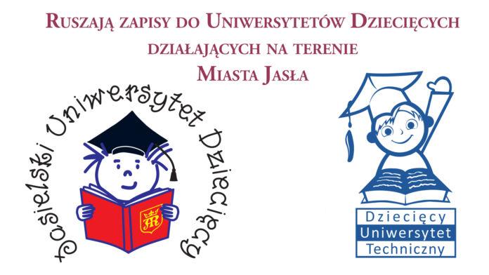 uniwersytety dziecięce
