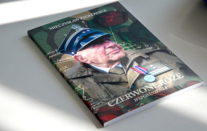 Czerwone róże - wspomnienia Mieczysław Żygłowicz