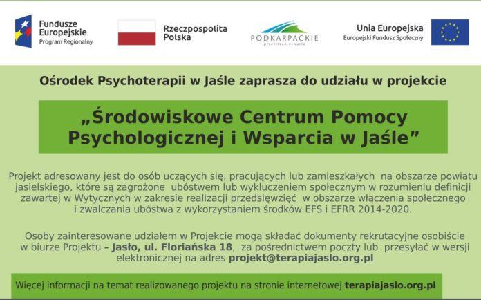 Ośrodek wsparcia psychologicznego