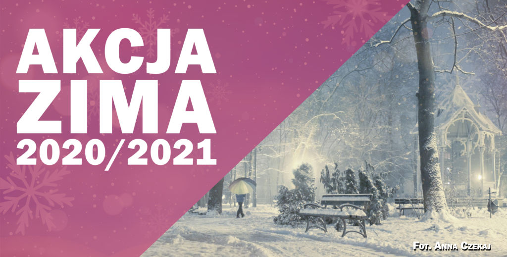 baner Akcja Zima 2020/2021