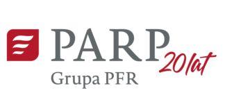 logo Polska Agencja Rozwoju Przedsiębiorczości (PARP)