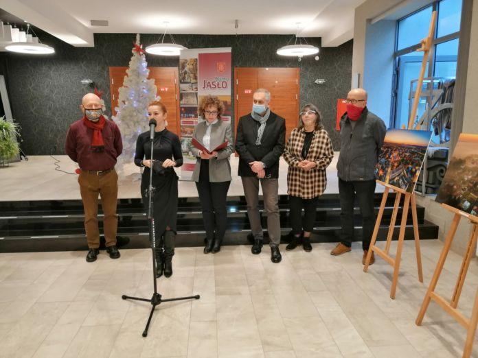 Komisja konkursowa, wręczenie nagród i podsumowanie czwartej edycji konkursu fotograficznego Jasło FOTOEye