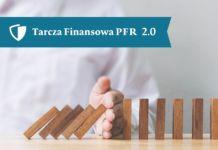 tarcza finansowa PFR-2.0. baner