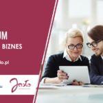 Baner Webinarium Jak zacząć biznes w świecie IT 21 kwietnia godzina 12.00