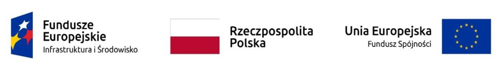 Fundusze Europejskie Rzeczpospolita Polska Unia Europejska