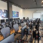 Pracownia informatyczna Szkoły Podstawowej nr 1 w Jaśle
