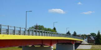 most na Gądkach