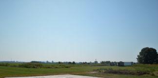 """Lądowisko """"Ikar"""" z nowym, bezpiecznym miejscem do lądowania i startu"""