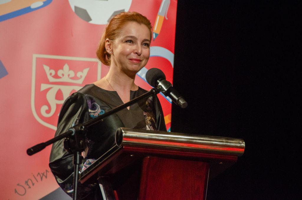 Elwira Musiałowicz-Czech - zastępca burmistrza Jasła